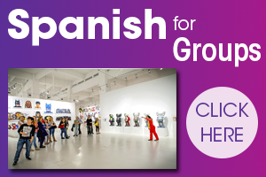 Spanish For Group